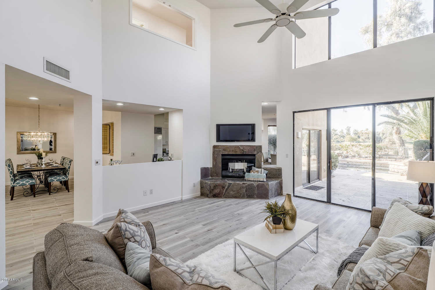 $1,198,000 - 3Br/3Ba - Home for Sale in Gainey Ranch, Scottsdale