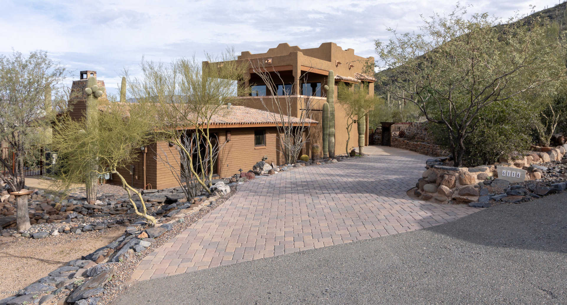 $650,000 - 3Br/3Ba - Home for Sale in Surrey Hills 2, Cave Creek
