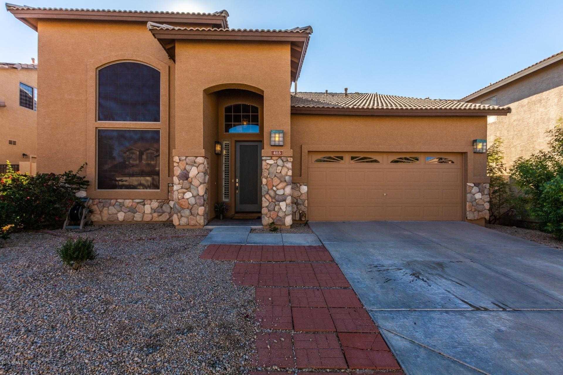 $475,000 - 4Br/3Ba - Home for Sale in Tatum Highlands Parcel 22a, Phoenix