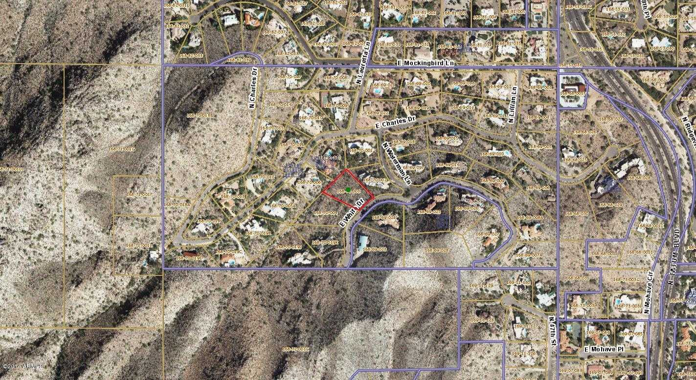 $529,900 - Br/Ba -  for Sale in Sunset Hills, Paradise Valley