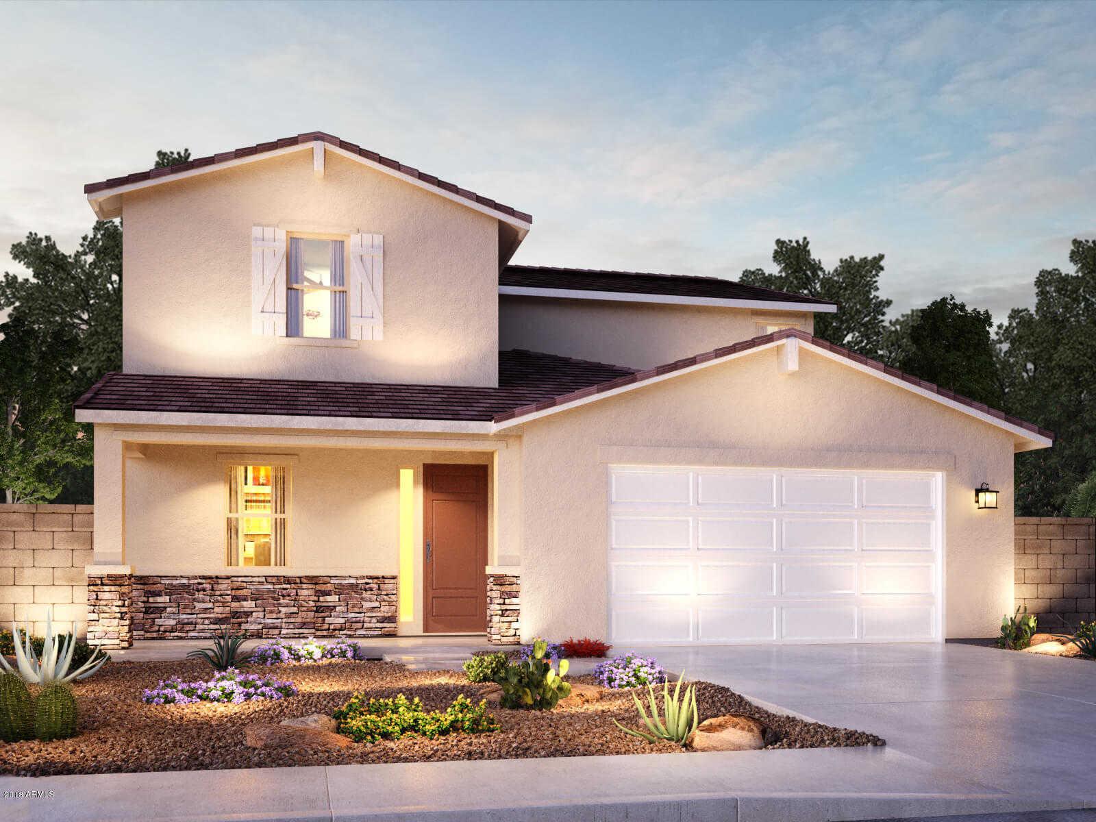$324,495 - 5Br/3Ba - Home for Sale in Marbella Ranch Parcel 1, Glendale