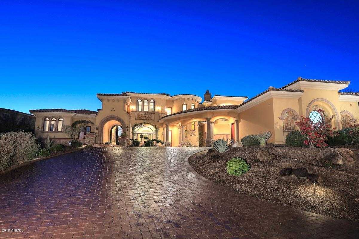 $2,100,000 - 5Br/6Ba - Home for Sale in Tuscany Hills, Glendale