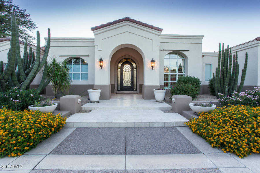 $2,149,000 - 5Br/6Ba - Home for Sale in Planck Estates, Paradise Valley
