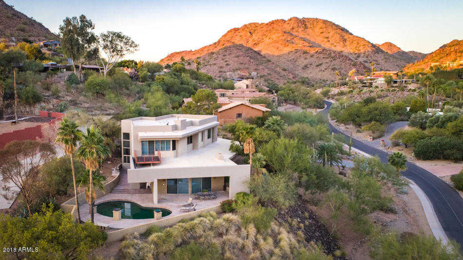 $1,775,000 - 3Br/4Ba - Home for Sale in Clearwater Hills Prvt Roads & Tr A, Paradise Valley
