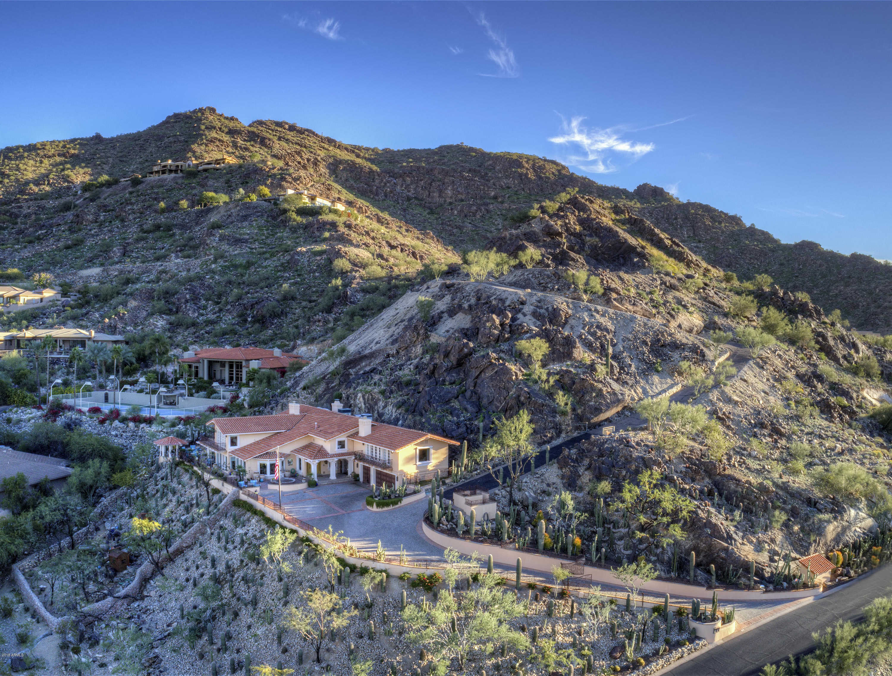 $1,995,000 - 4Br/4Ba - Home for Sale in Paradise Canyon Foothills, Paradise Valley