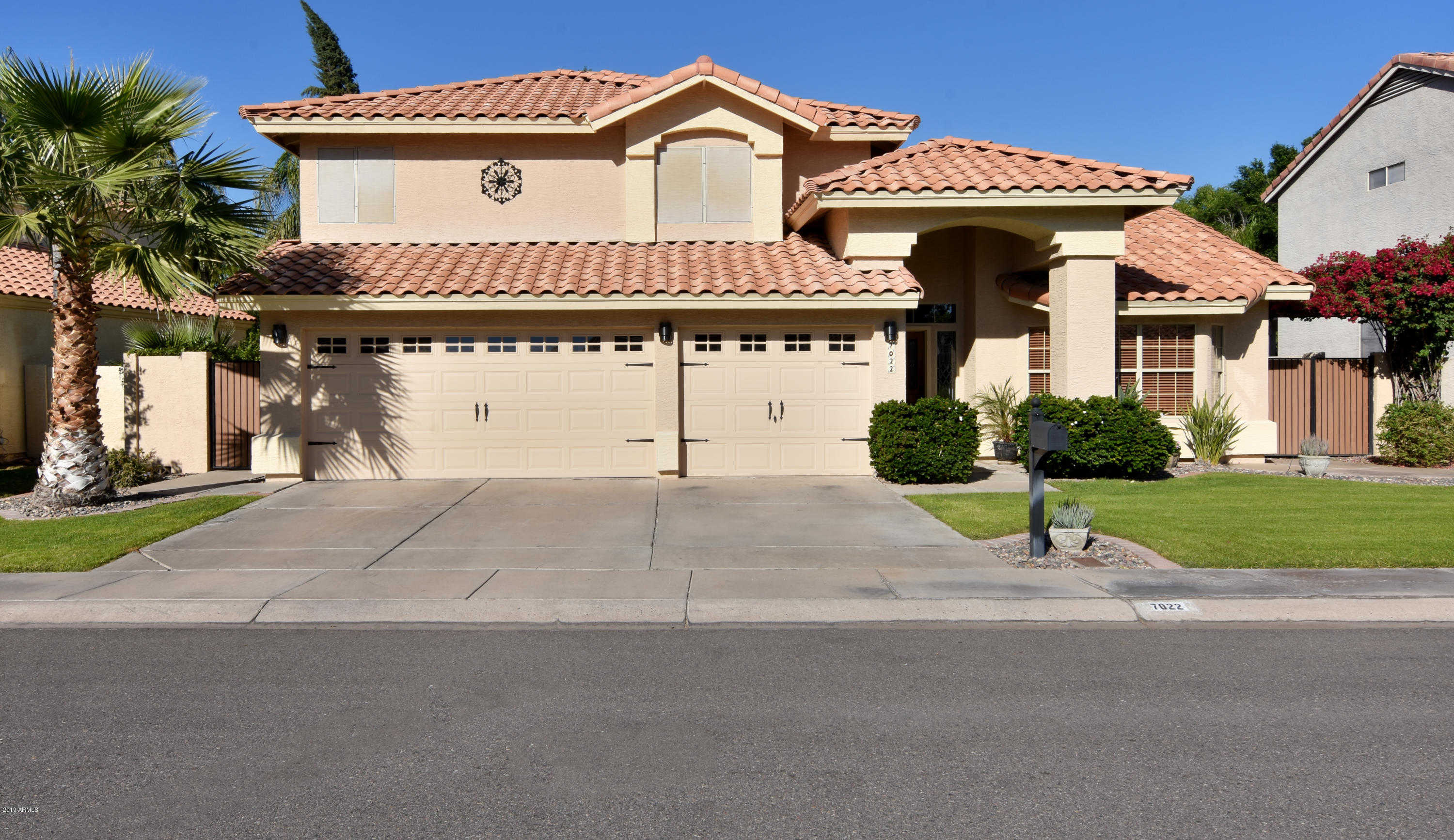 $399,900 - 5Br/3Ba - Home for Sale in Vistas At Arrowhead Ranch, Glendale