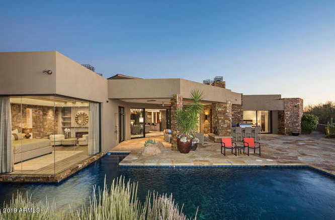 $2,595,000 - 3Br/4Ba - Home for Sale in Mirabel Club, Scottsdale