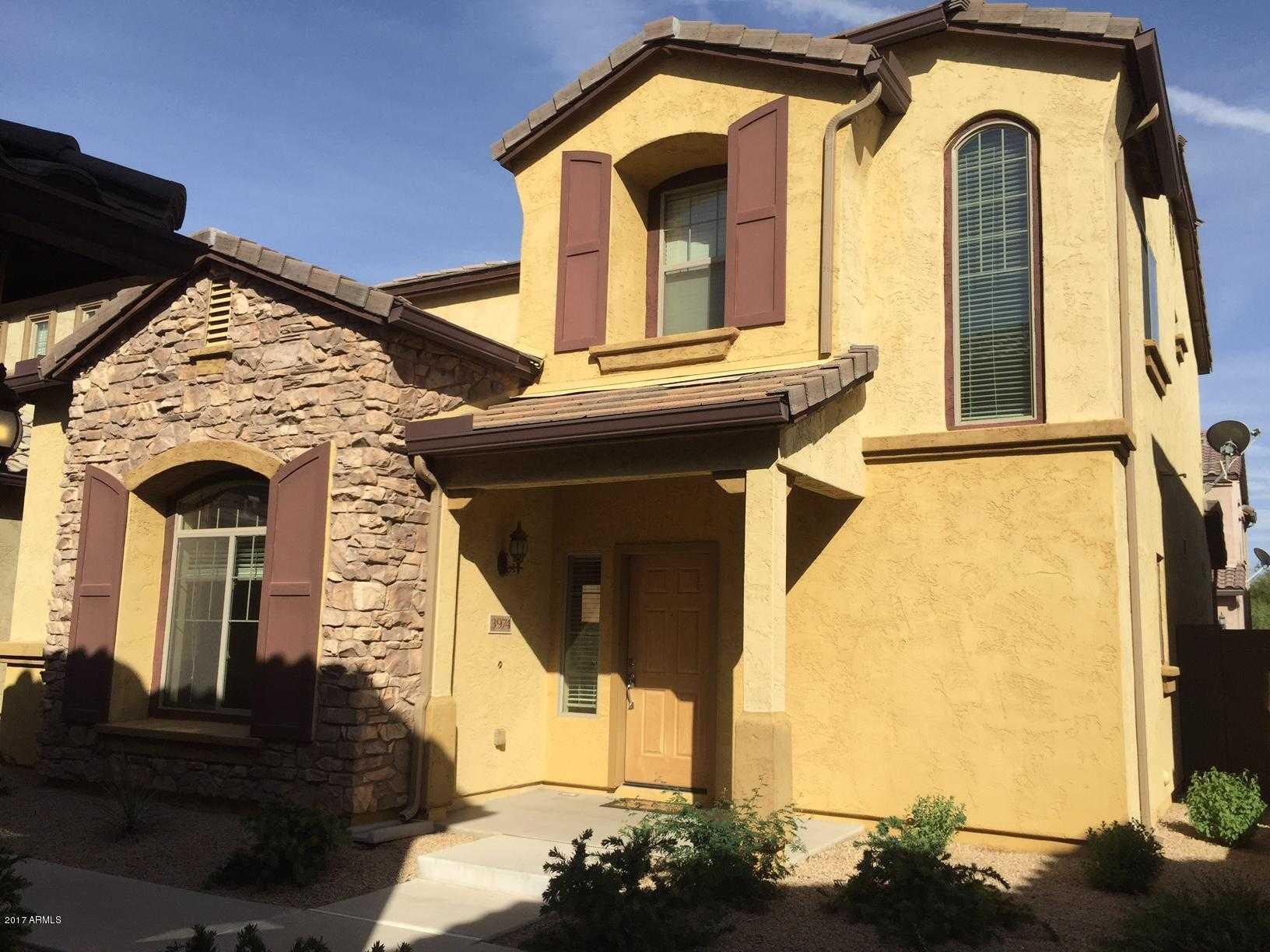 $1,875 - 3Br/3Ba - Home for Sale in Desert Ridge Superblock 11 Parcel 1b, Phoenix