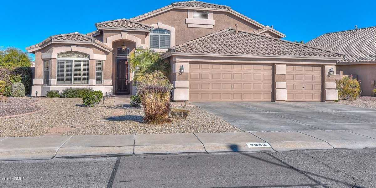 $485,000 - 4Br/3Ba - Home for Sale in Sierra Verde, Glendale