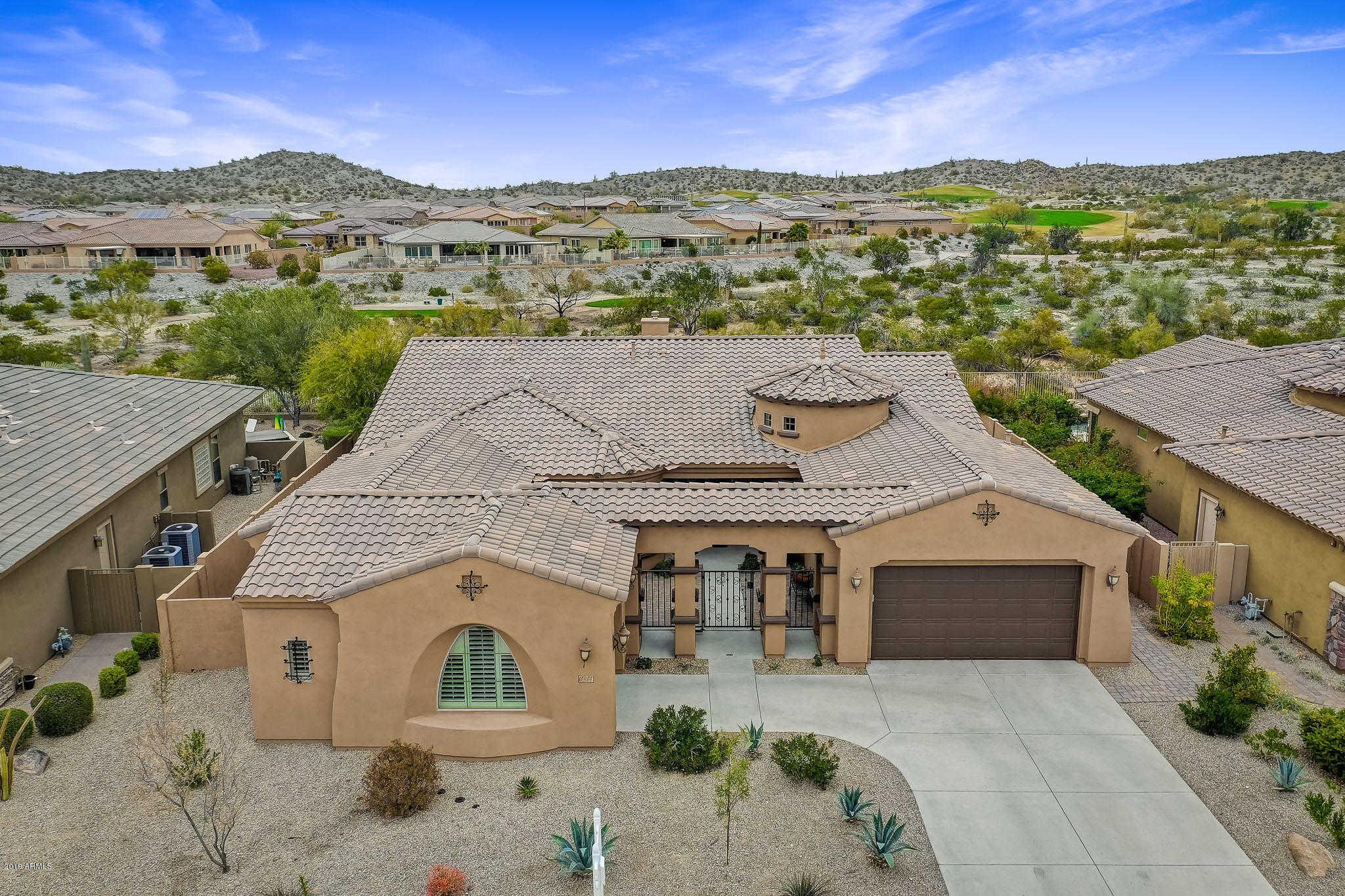 $567,000 - 4Br/4Ba - Home for Sale in Estrella Mountain Ranch Parcel 95a, Goodyear