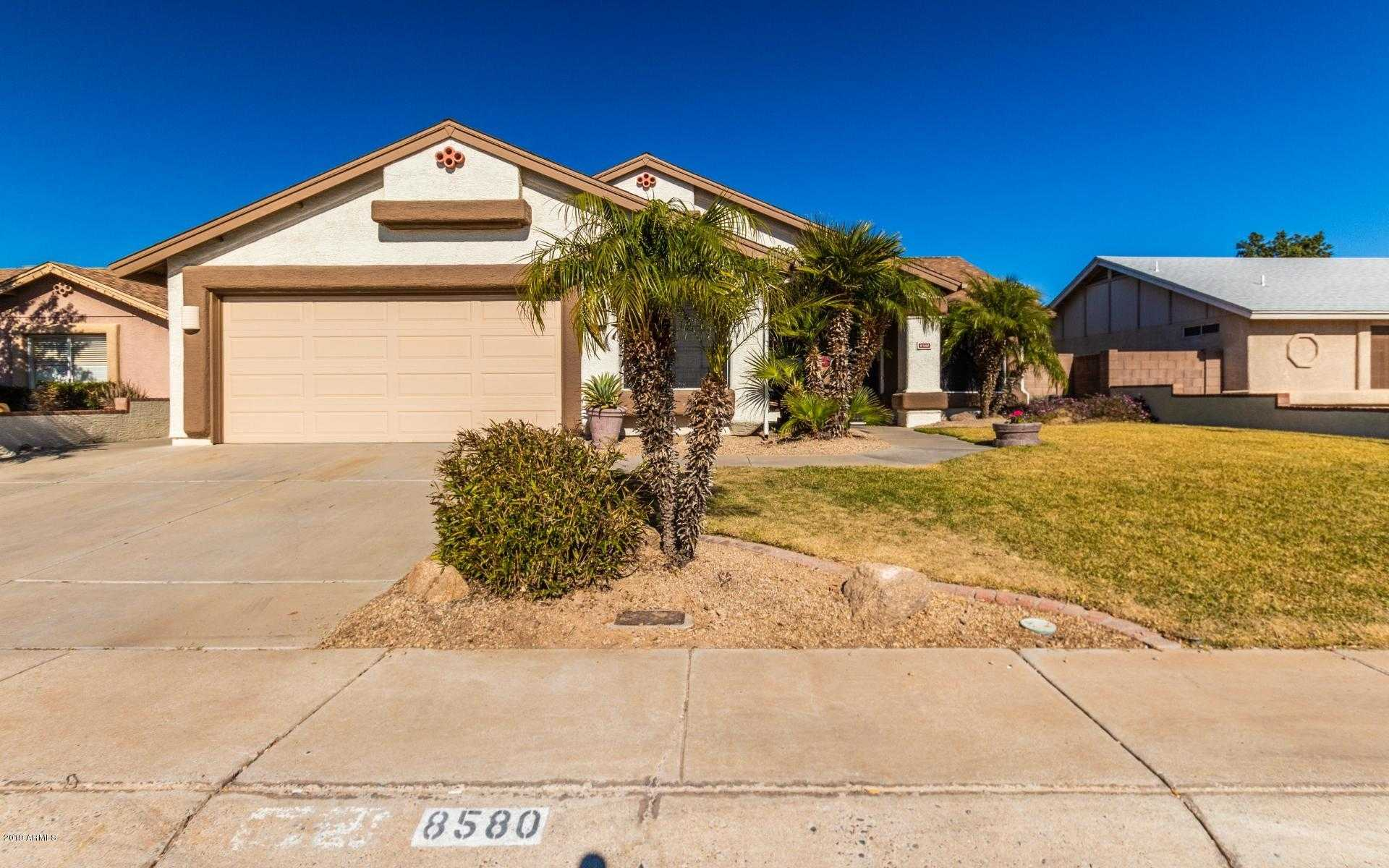 $235,000 - 3Br/2Ba - Home for Sale in Camelback Park Lot 1-288 Tr A-d, Glendale