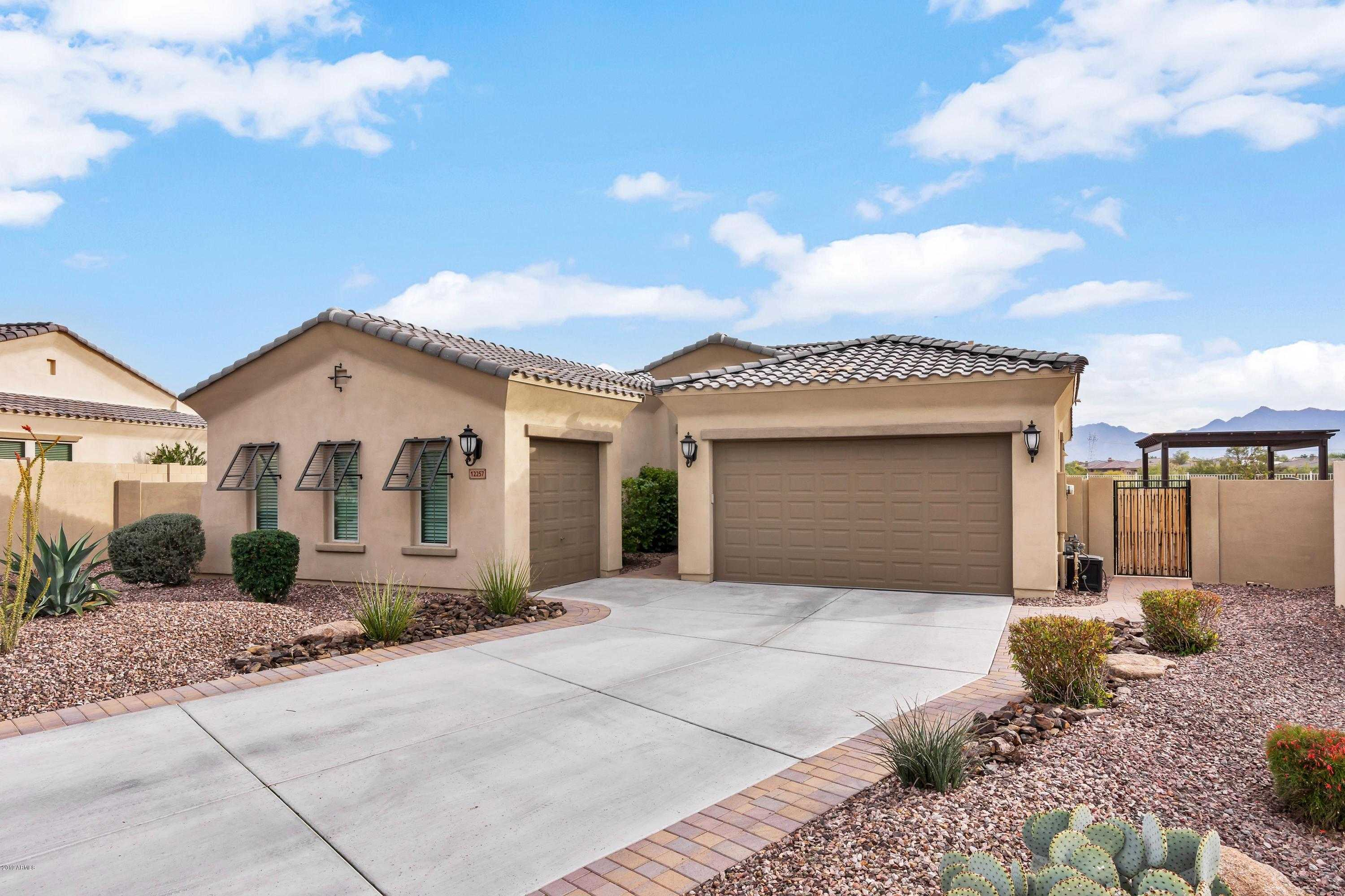 $510,000 - 3Br/2Ba - Home for Sale in Estrella Parcel 5.5 Phase 1, Goodyear
