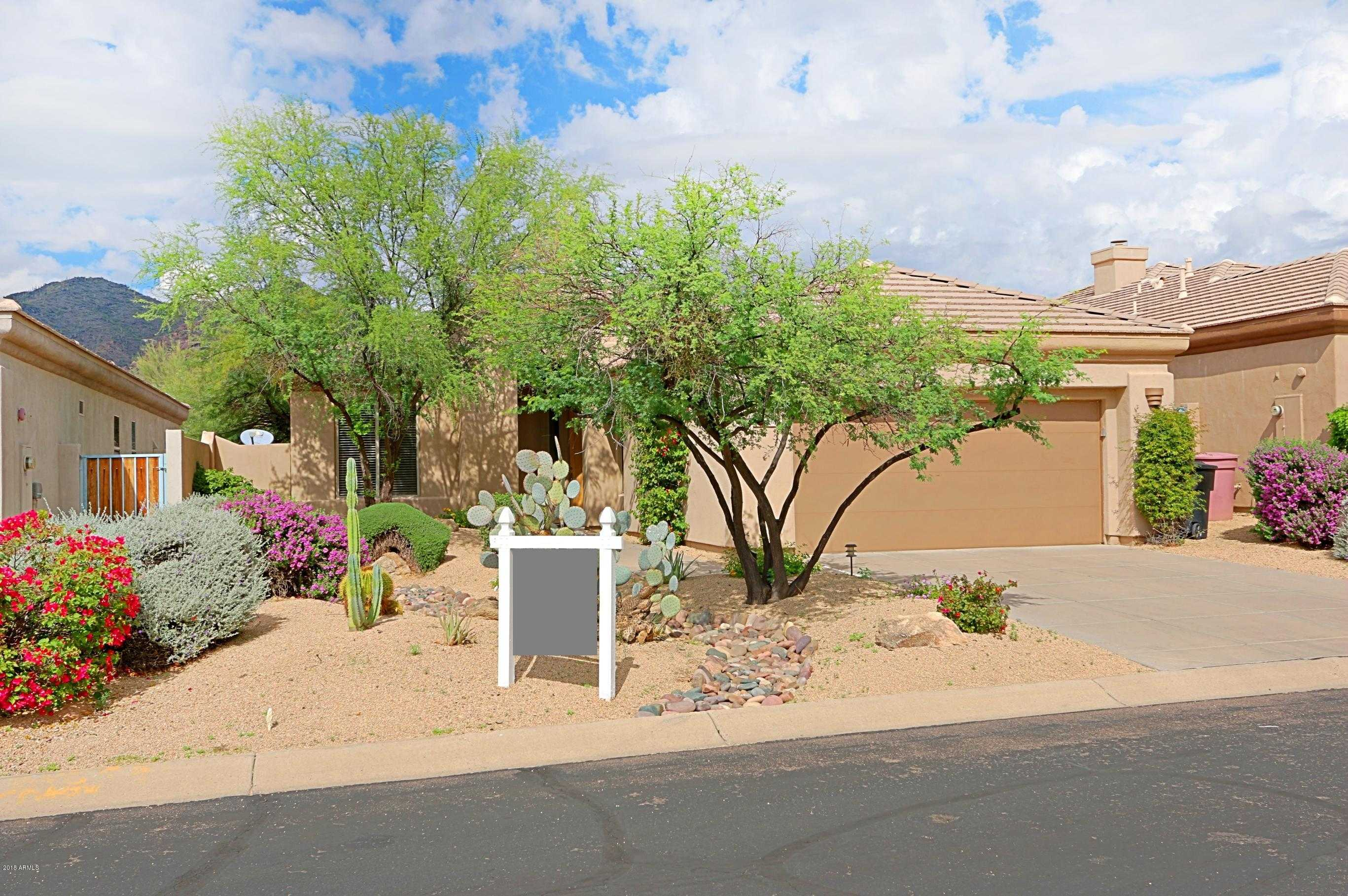 $429,000 - 2Br/2Ba - Home for Sale in Terravita, Scottsdale
