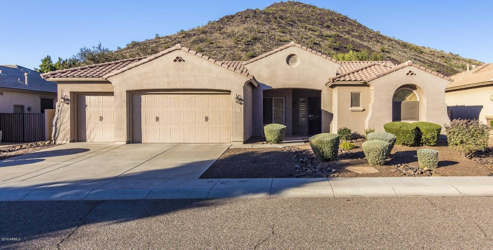 $525,000 - 4Br/3Ba - Home for Sale in Stetson Valley Parcels 5 13 14, Phoenix