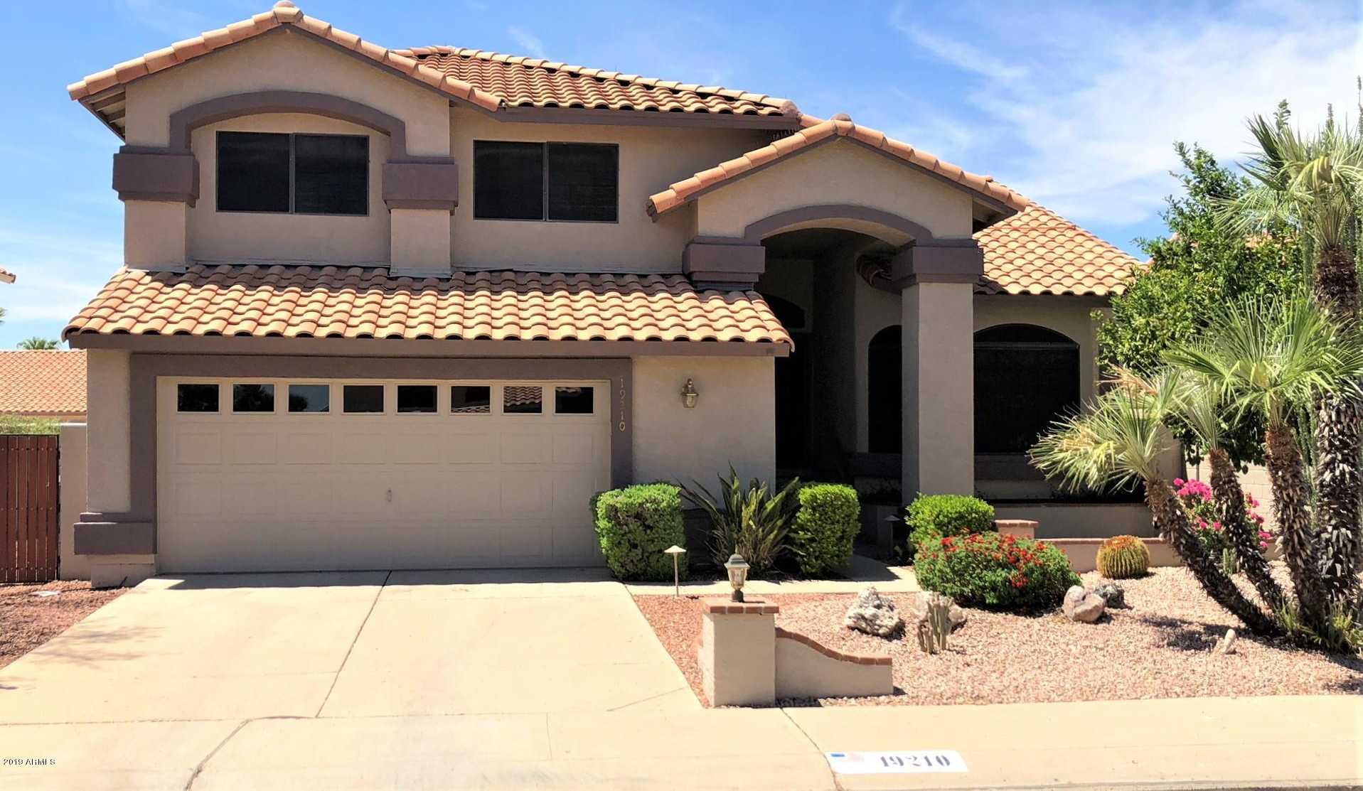 $398,000 - 5Br/3Ba - Home for Sale in Arrowhead Ranch 5 Lot 1-164, Glendale