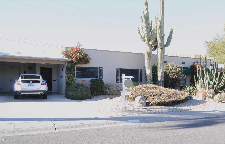 $1,675 - 2Br/2Ba -  for Sale in Villa Monterey 1, Scottsdale