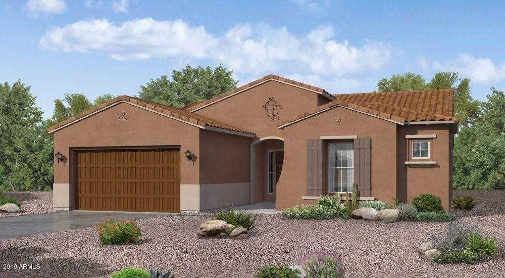 $397,700 - 3Br/3Ba - Home for Sale in Coronado Village At Estrella Mtn Ranch Parcel 7.6, Goodyear