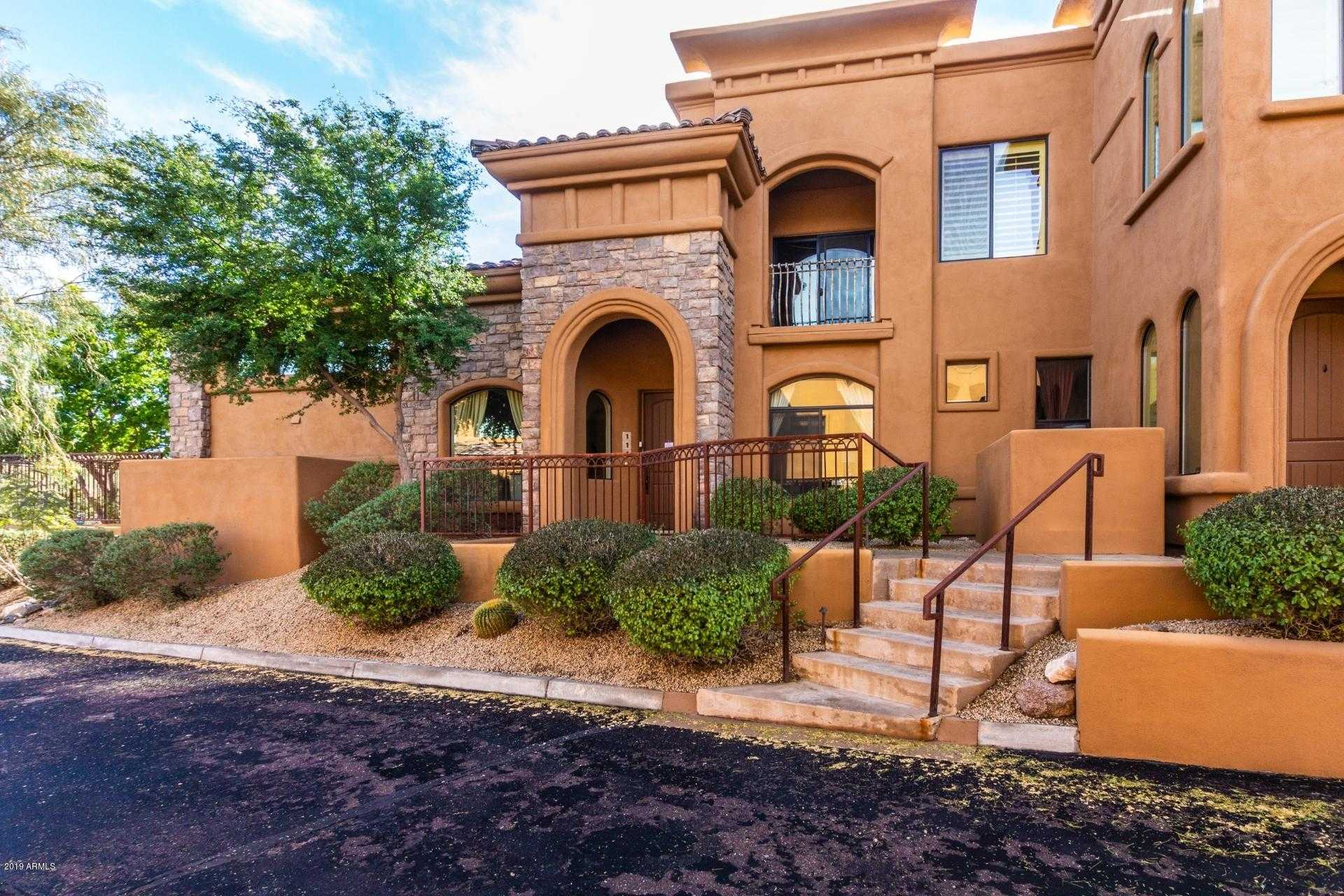 $535,000 - 3Br/3Ba -  for Sale in Montacino Carefree Condominium, Carefree