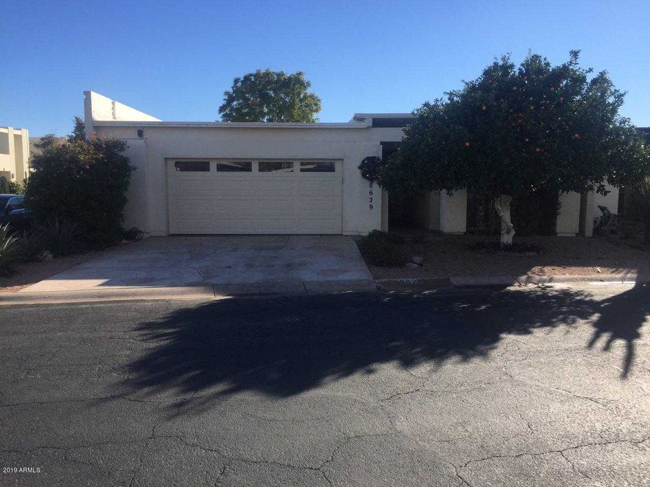 $424,900 - 3Br/2Ba -  for Sale in Sands East Townhouses, Scottsdale