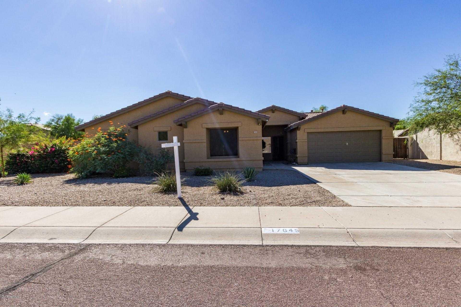 $317,770 - 4Br/2Ba - Home for Sale in Estrella Mt Ranch, Goodyear