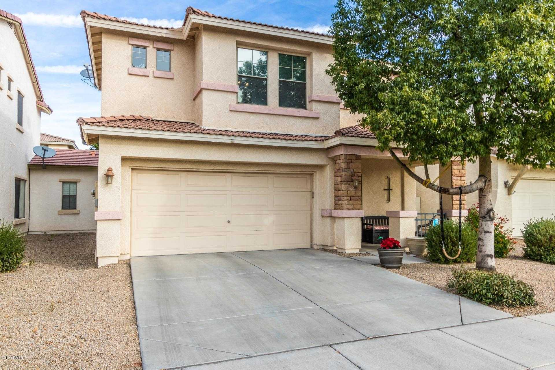 $235,000 - 3Br/3Ba - Home for Sale in La Paloma, Glendale