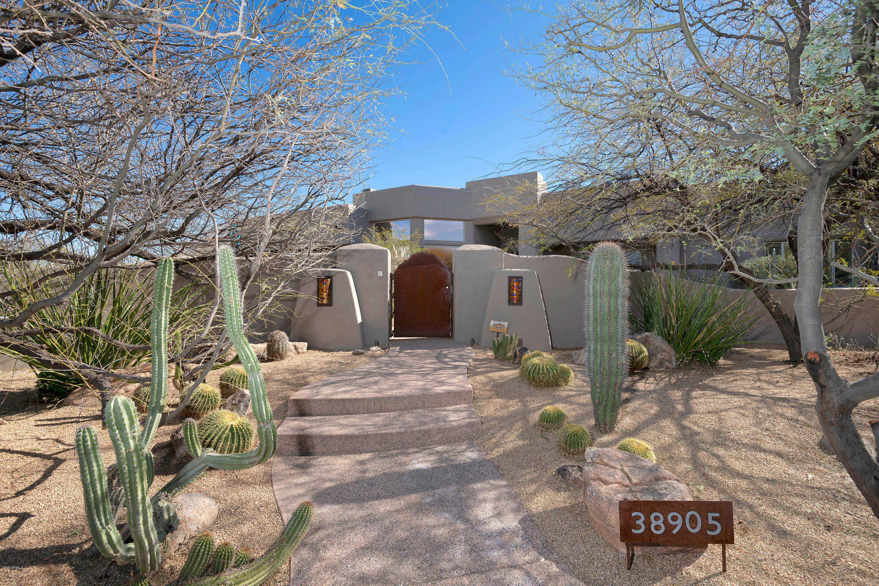 $850,000 - 4Br/3Ba - Home for Sale in Rancho Manana Lot 1-107 Tr A-c, Cave Creek