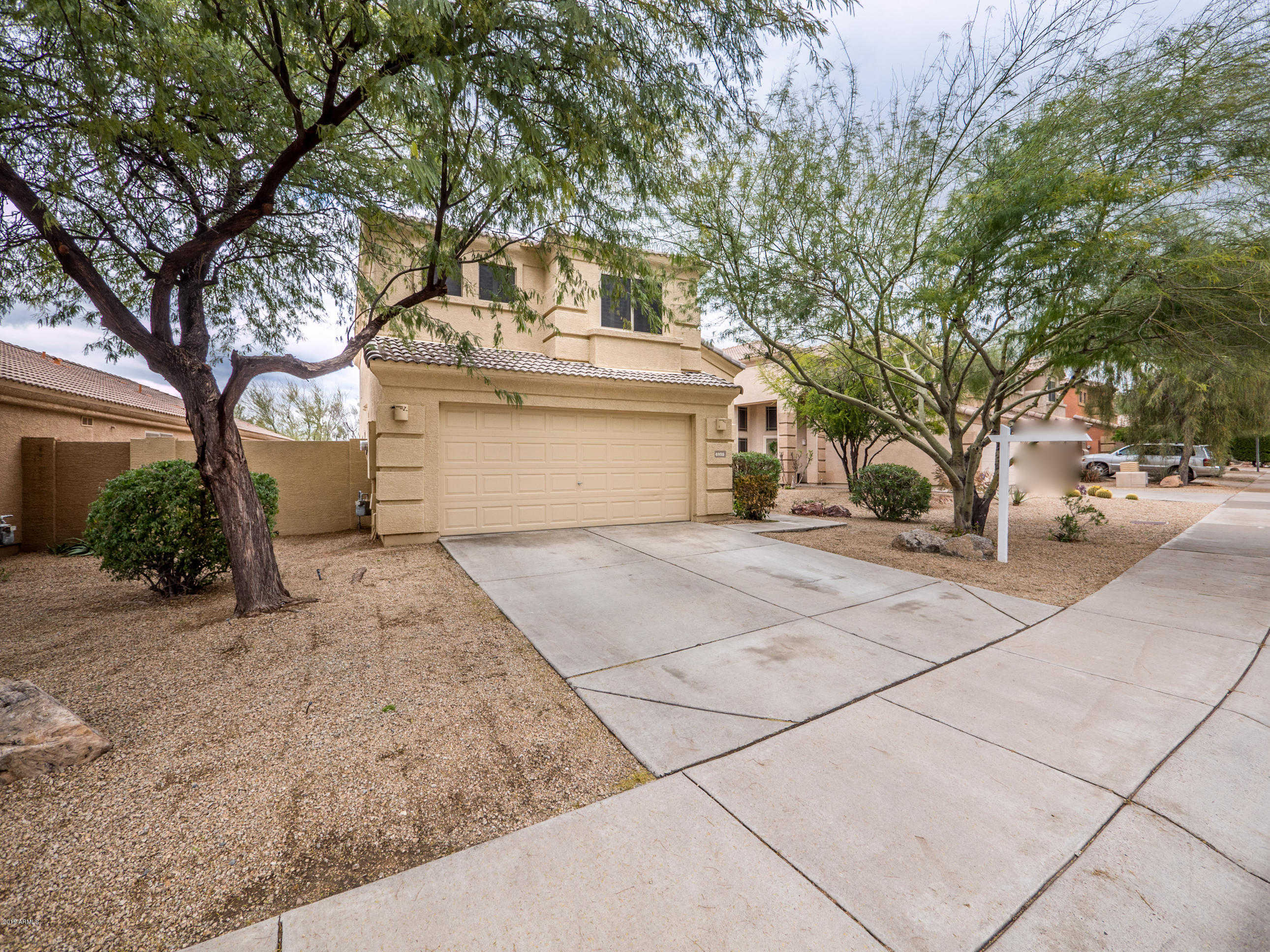 $329,000 - 3Br/3Ba - Home for Sale in Parcel 32b At Tatum Ranch, Cave Creek