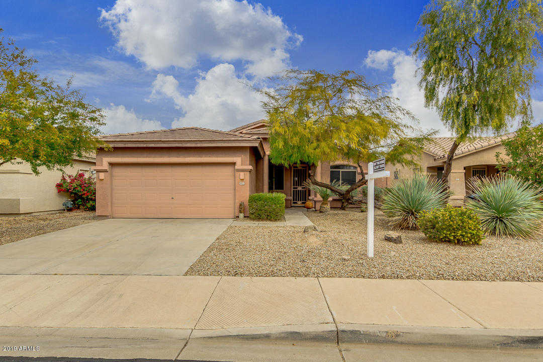 $235,000 - 2Br/2Ba - Home for Sale in Sunchase At Estrella Parcel No 66, Goodyear