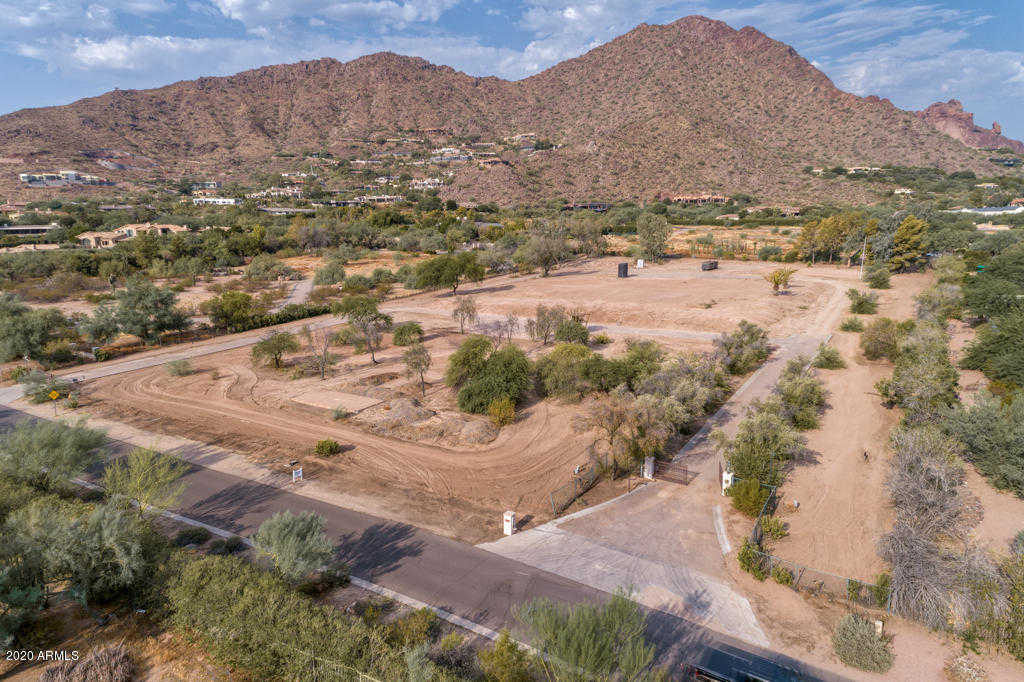 $8,250,000 - Br/Ba -  for Sale in Jokake Camelback Properties, Paradise Valley