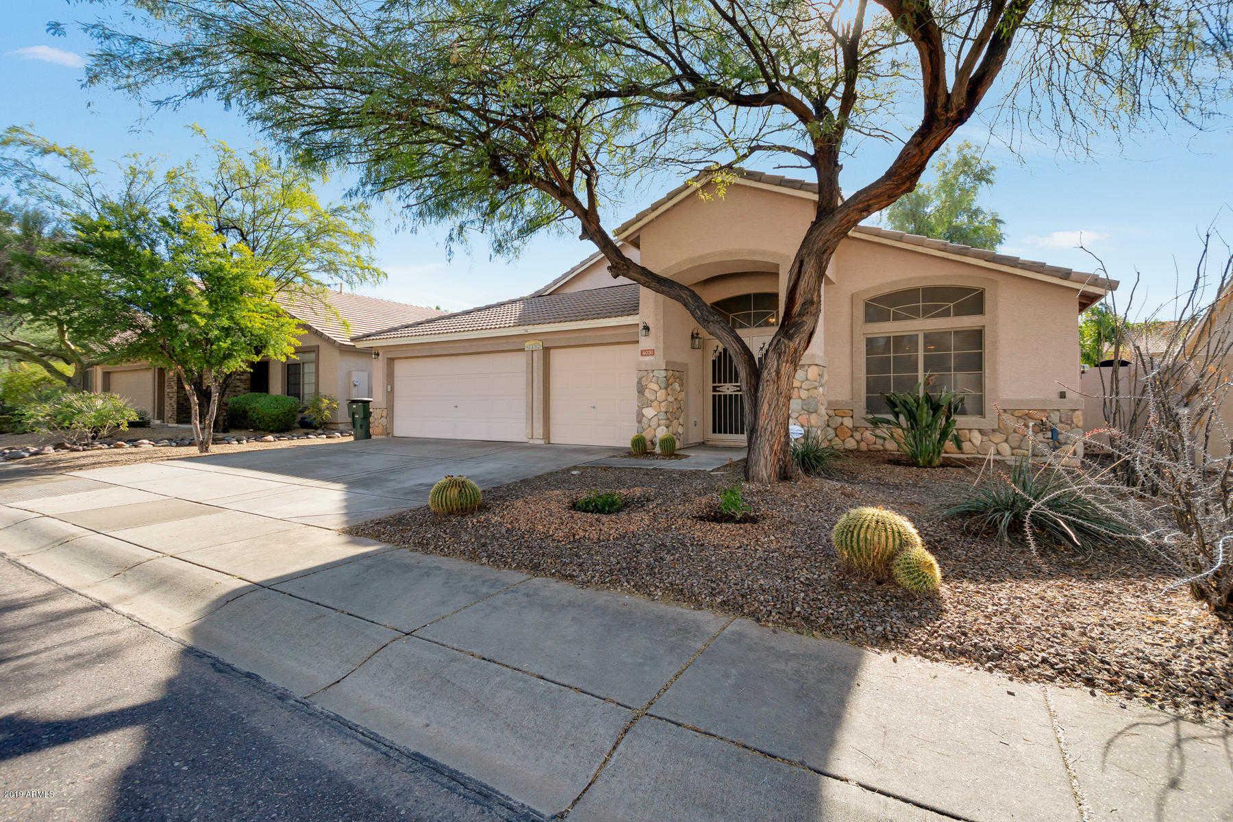 $439,900 - 4Br/2Ba - Home for Sale in Tatum Highlands Parcel 22a, Phoenix