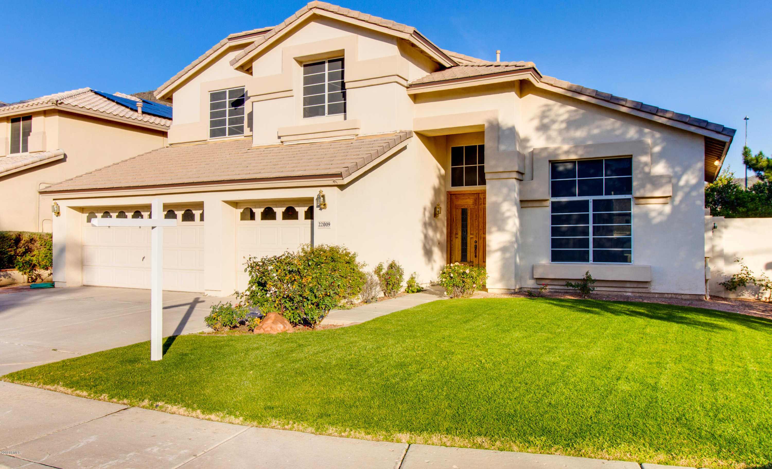 $400,000 - 5Br/3Ba - Home for Sale in Arrowhead Ranch Parcel 2, Glendale