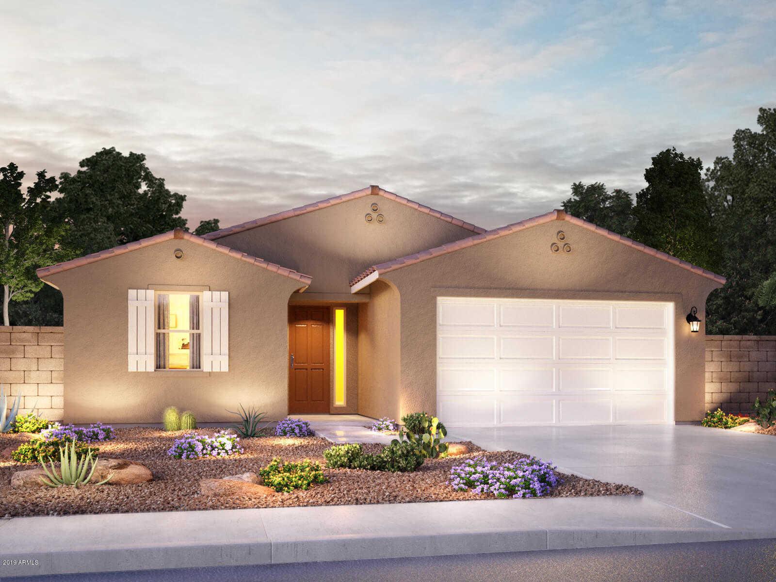 $310,495 - 4Br/3Ba - Home for Sale in Marbella Ranch Parcel 1, Glendale