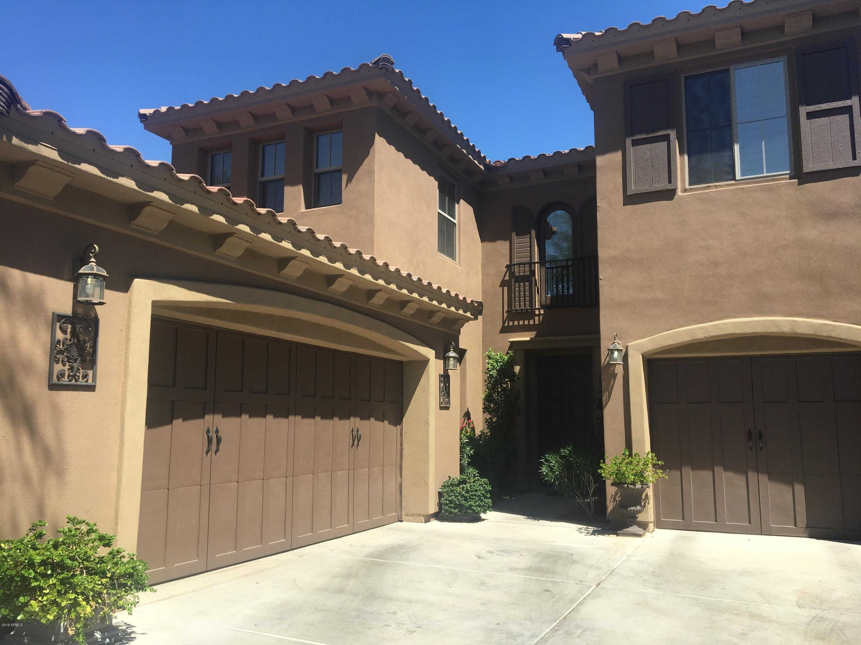 $589,000 - 4Br/3Ba - Home for Sale in Village 2 At Aviano, Phoenix