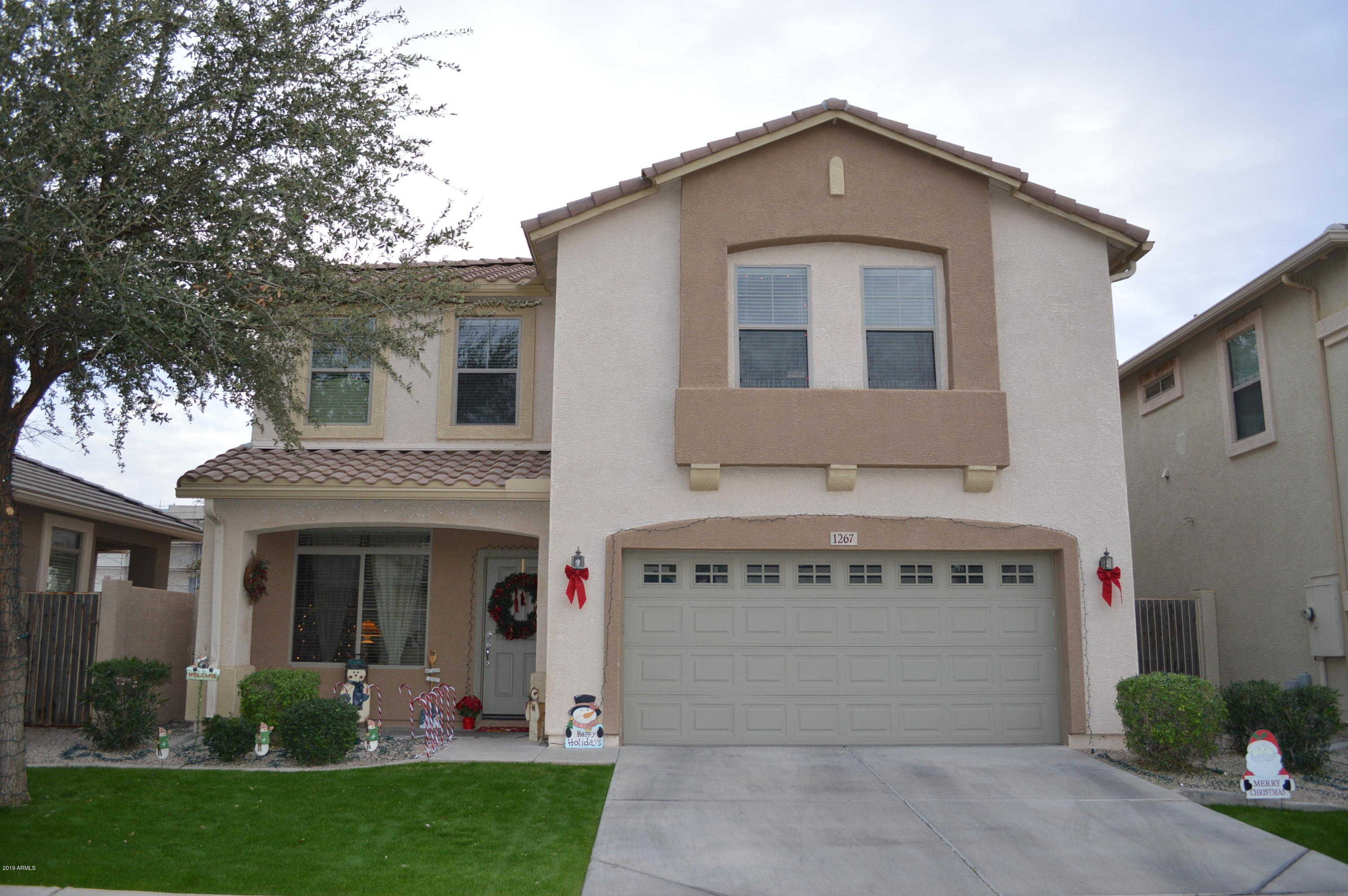 $280,000 - 4Br/3Ba - Home for Sale in La Paloma, Chandler