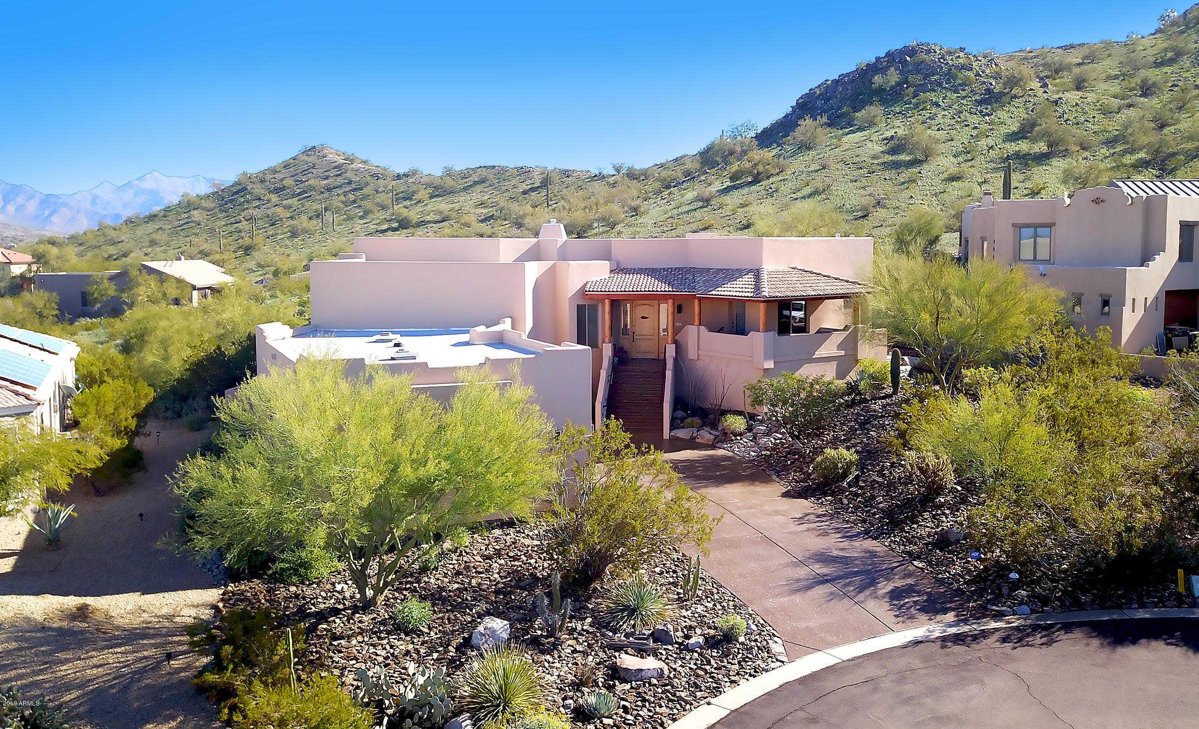 $599,999 - 4Br/3Ba - Home for Sale in Estrella Parcel 57 Amd Lot 1-81 Tr A-d, Goodyear