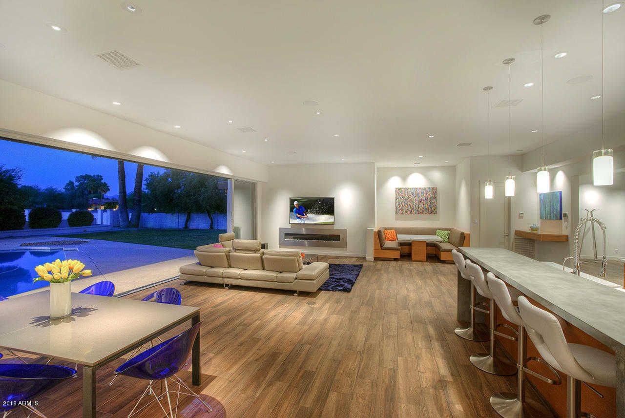 $1,900,000 - 5Br/4Ba - Home for Sale in Paradise Valley, Paradise Valley