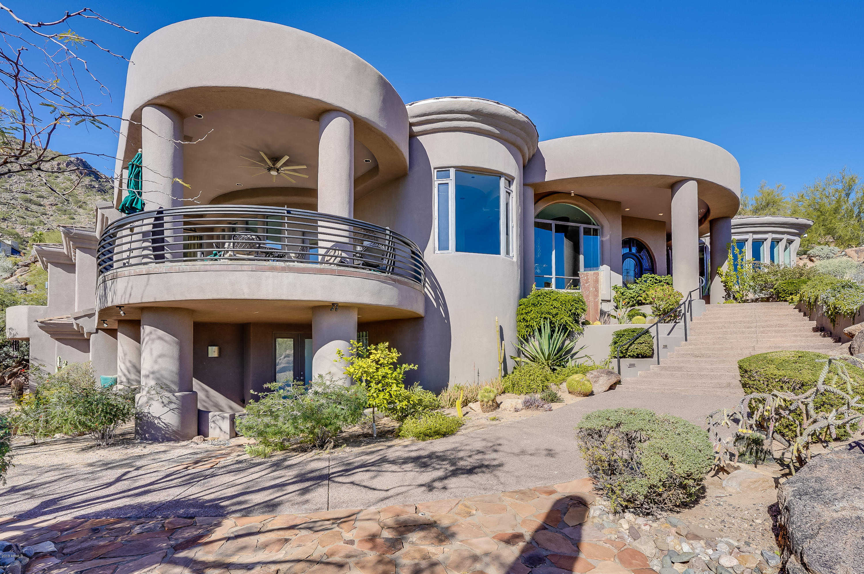 $2,200,000 - 4Br/4Ba - Home for Sale in Rolling Hills Heights, Paradise Valley