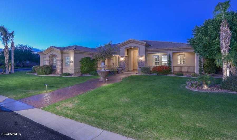 $679,900 - 4Br/3Ba - Home for Sale in Burnin Sky Ranch Amd, Glendale