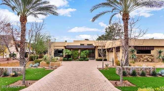 $1,775,000 - 4Br/5Ba - Home for Sale in Lafayette Villa 5, Phoenix