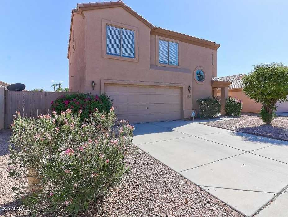 $228,000 - 4Br/3Ba - Home for Sale in Shadow Run Unit 1, Glendale