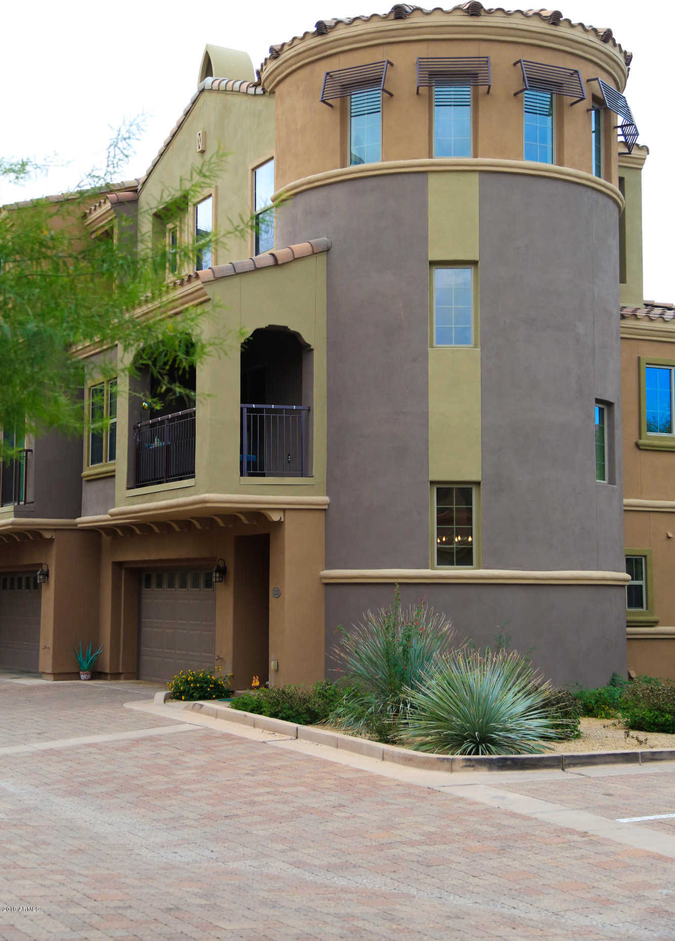 $340,000 - 2Br/2Ba -  for Sale in Villages At Aviano Condominium, Phoenix