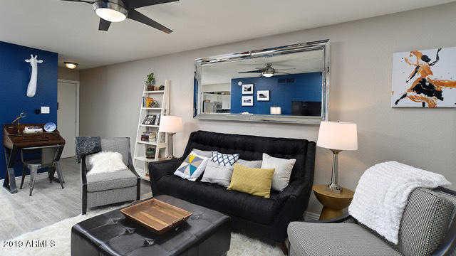 $194,900 - 1Br/1Ba -  for Sale in Maya Condominiums, Scottsdale