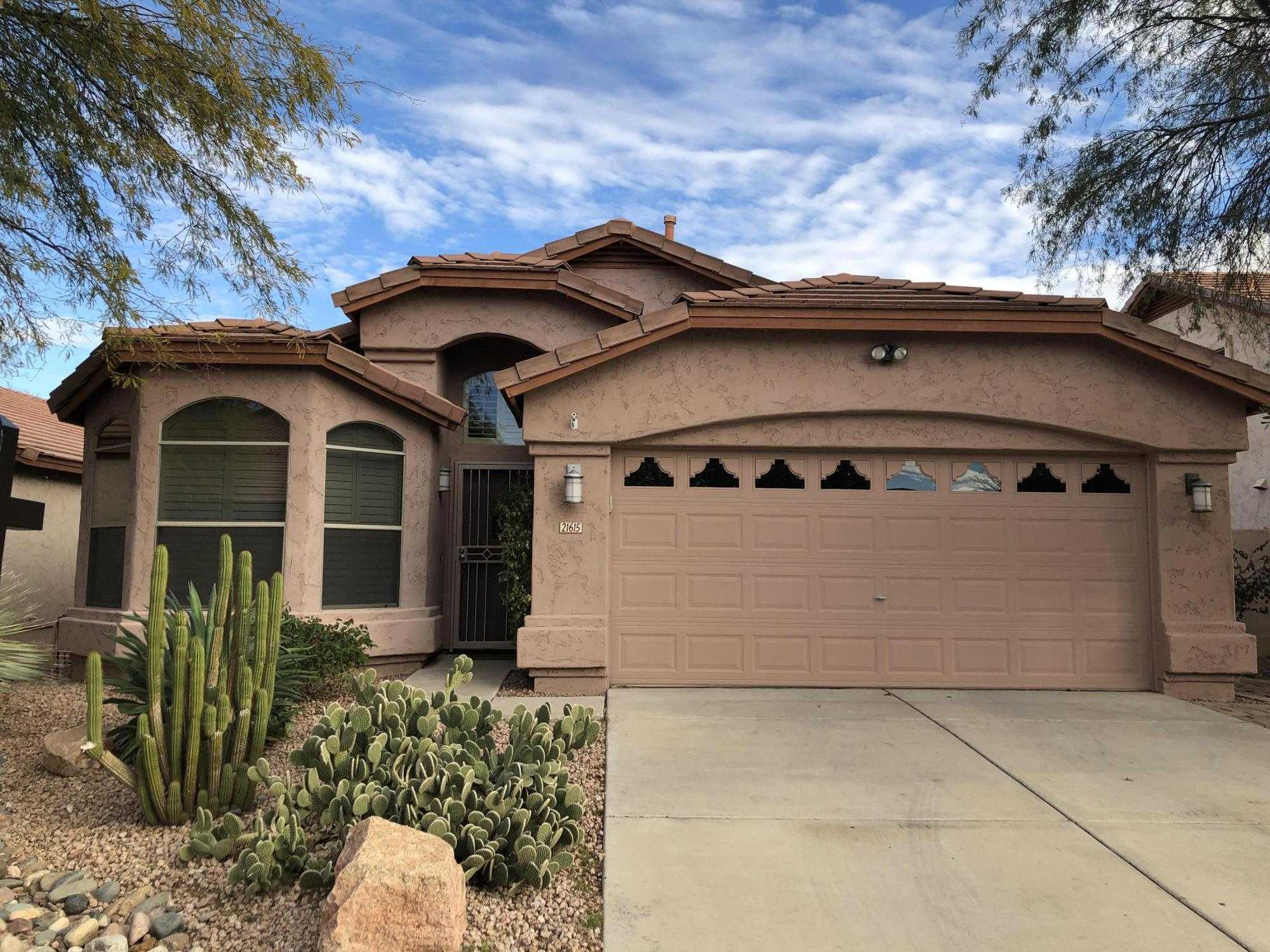 $379,000 - 3Br/2Ba - Home for Sale in Desert Ridge Parcel 7.6, Phoenix