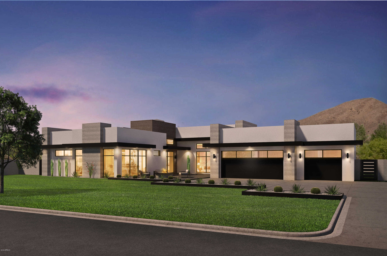 $1,100,000 - 4Br/3Ba - Home for Sale in Lafayette Villa, Phoenix
