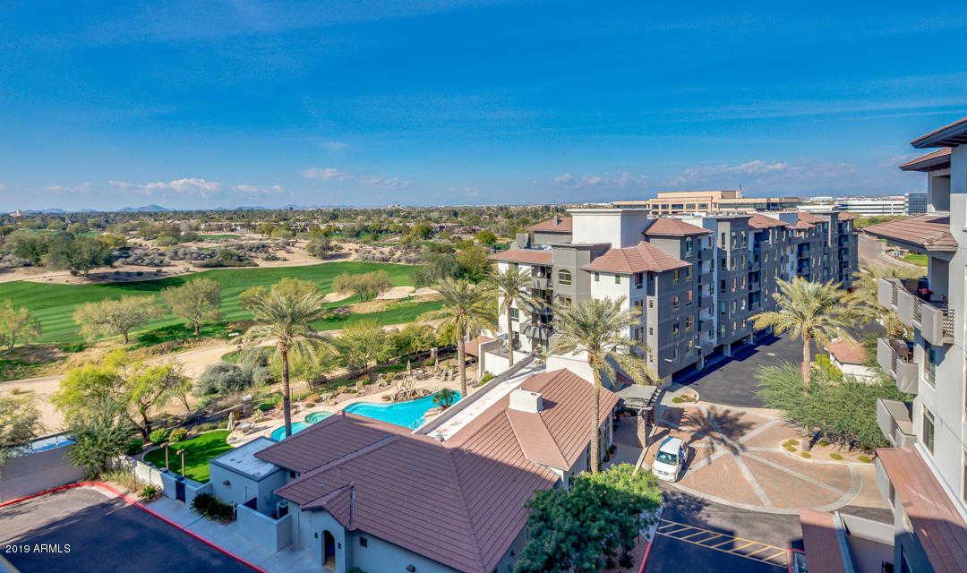 $2,195,000 - 3Br/4Ba -  for Sale in Landmark Condominium, Scottsdale