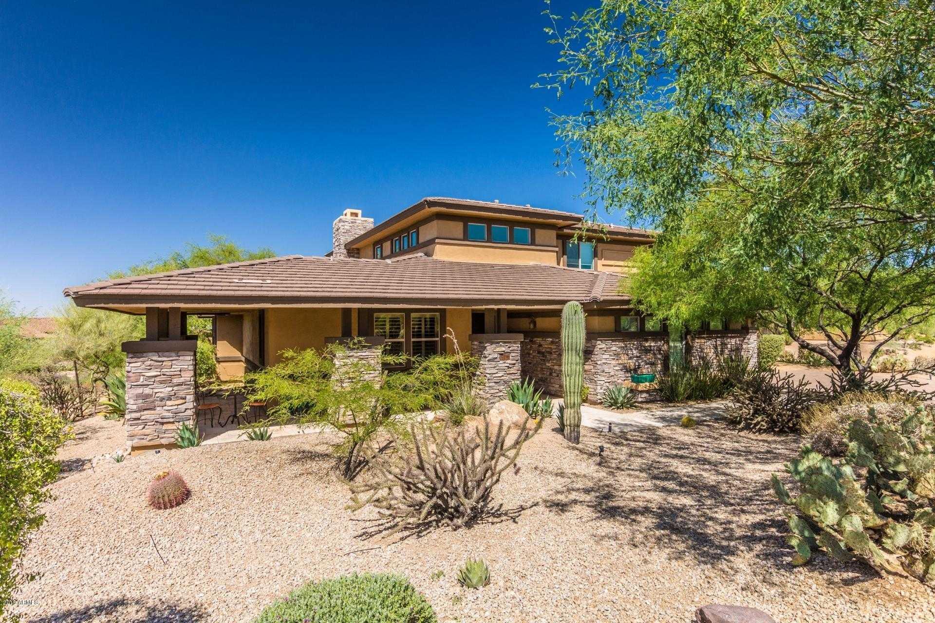 $850,000 - 5Br/5Ba - Home for Sale in Mirabel Village 15, Scottsdale