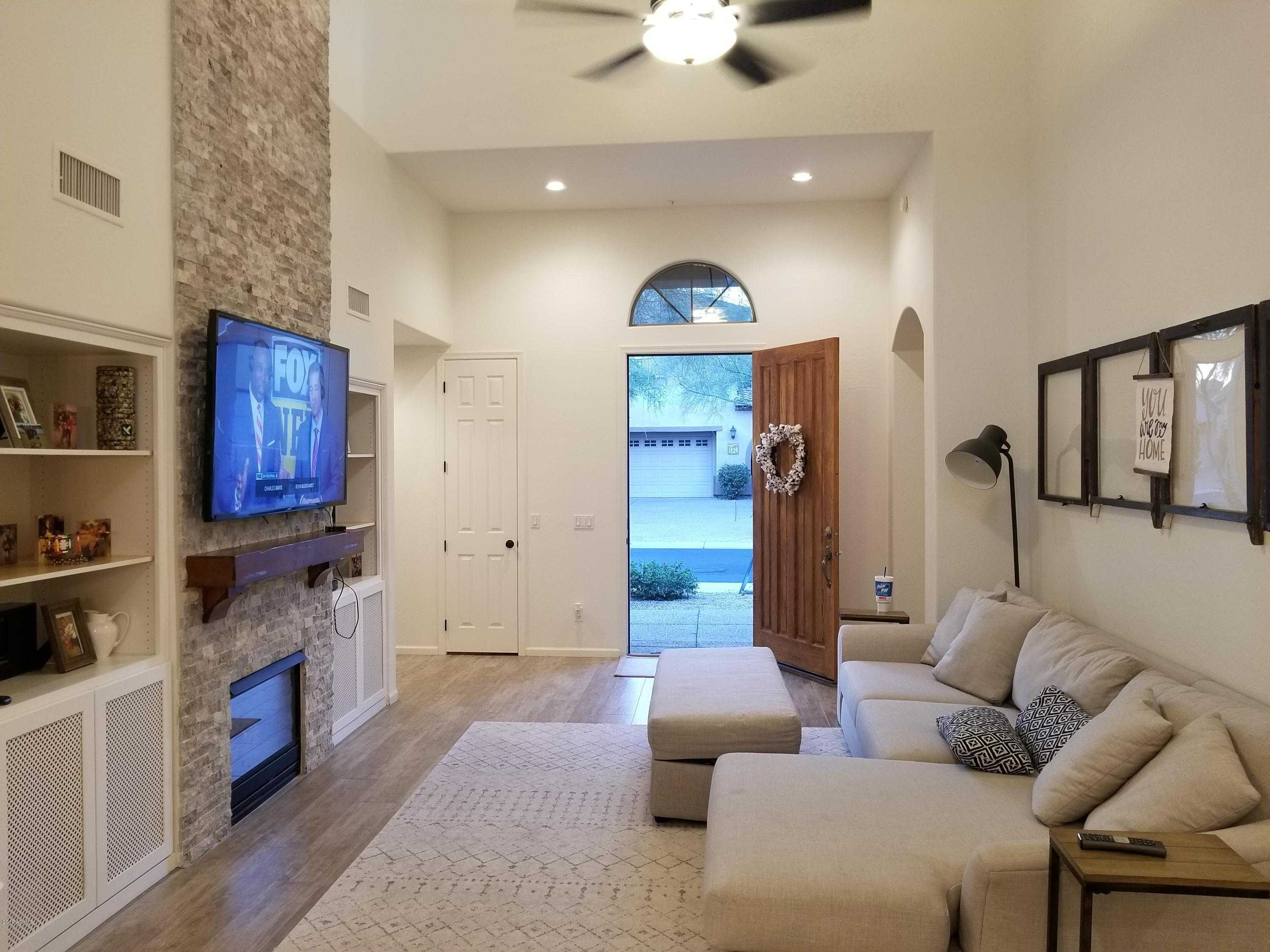 $549,000 - 4Br/4Ba -  for Sale in Avian At Grayhawk Condominium, Scottsdale