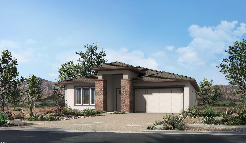 $440,976 - 4Br/4Ba - Home for Sale in Reflection Bay Estrella Mountain Ranch Parcel 54, Goodyear