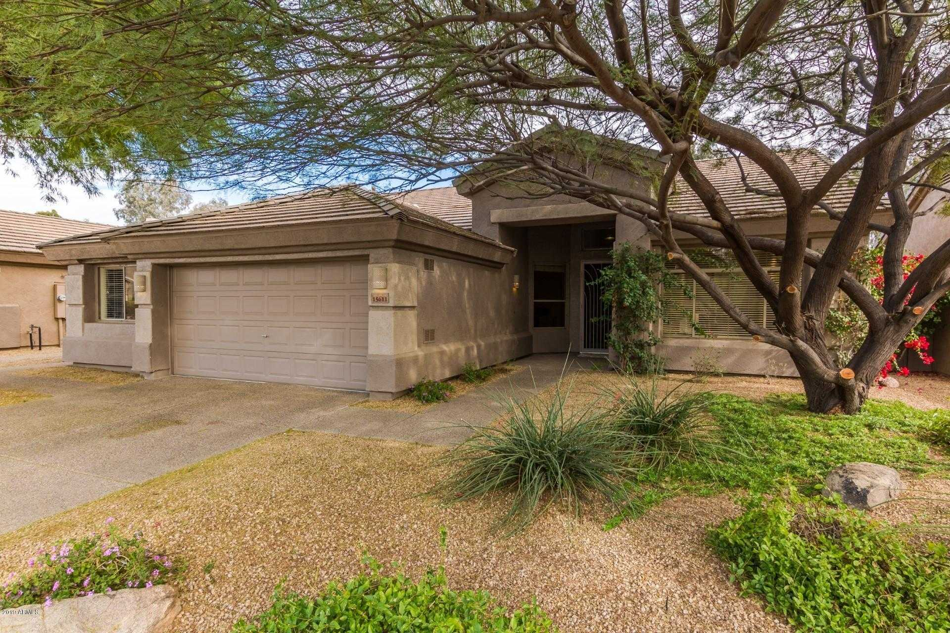 $539,500 - 4Br/2Ba - Home for Sale in Kierland Parcels 10a,10c & 11, Scottsdale
