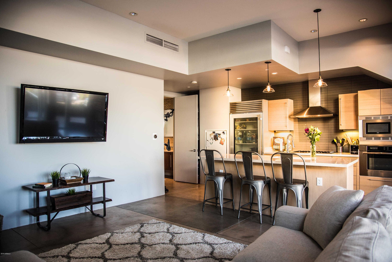 $509,900 - 1Br/2Ba -  for Sale in Safari Drive I Condominium, Scottsdale